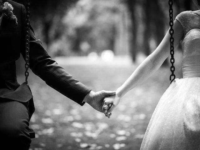 Il matrimonio di Fabio e Lucia a Fano, Pesaro - Urbino 26