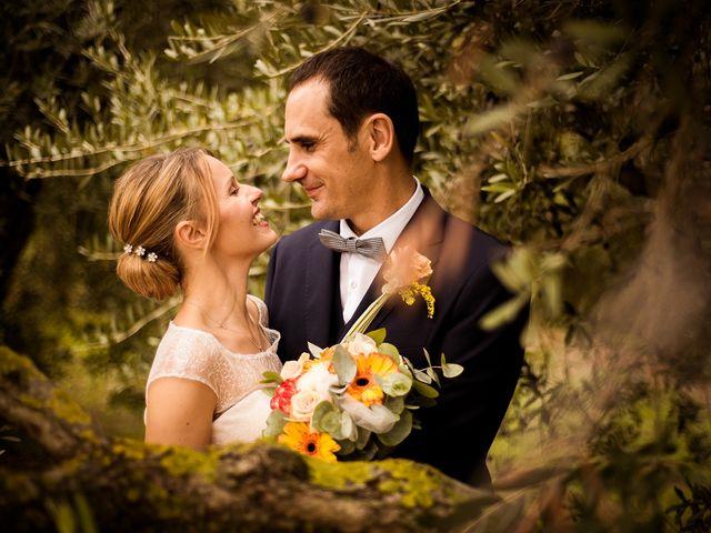 Il matrimonio di Fabio e Lucia a Fano, Pesaro - Urbino 27