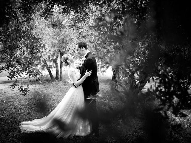 Il matrimonio di Fabio e Lucia a Fano, Pesaro - Urbino 28