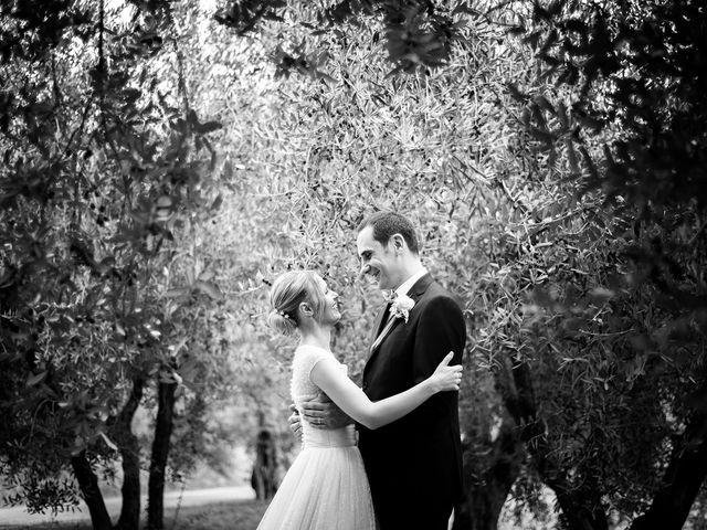 Il matrimonio di Fabio e Lucia a Fano, Pesaro - Urbino 29