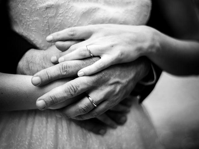 Il matrimonio di Fabio e Lucia a Fano, Pesaro - Urbino 30