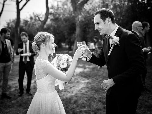 Il matrimonio di Fabio e Lucia a Fano, Pesaro - Urbino 31
