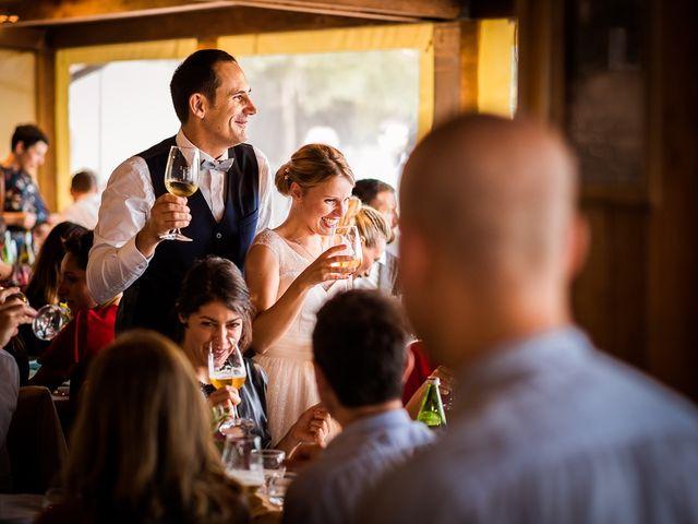 Il matrimonio di Fabio e Lucia a Fano, Pesaro - Urbino 35