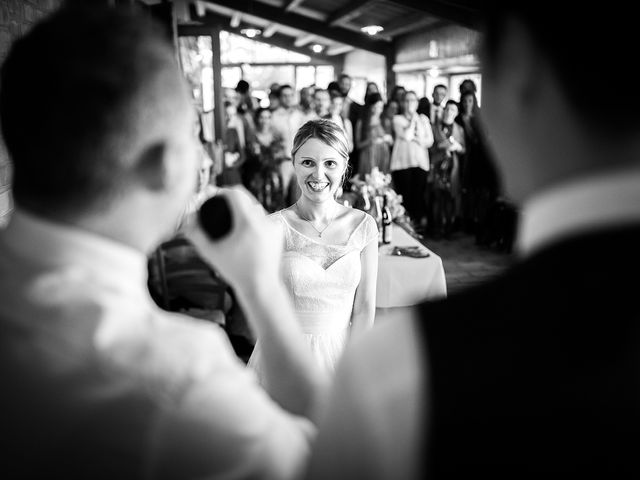 Il matrimonio di Fabio e Lucia a Fano, Pesaro - Urbino 36