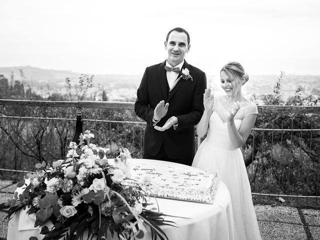 Il matrimonio di Fabio e Lucia a Fano, Pesaro - Urbino 37