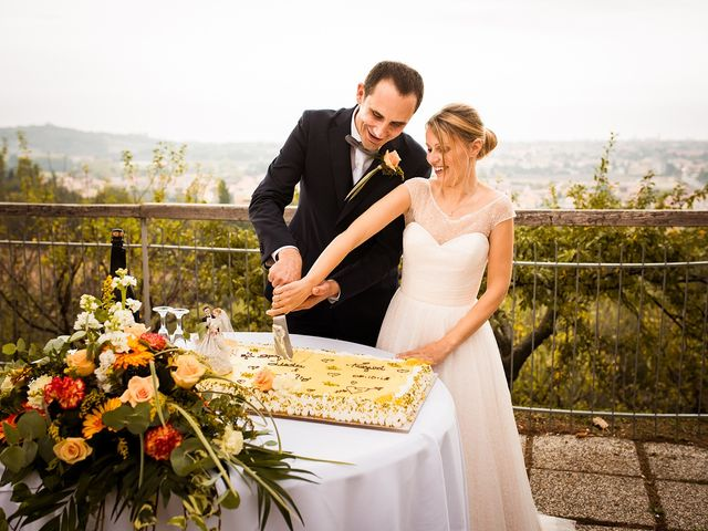 Il matrimonio di Fabio e Lucia a Fano, Pesaro - Urbino 38