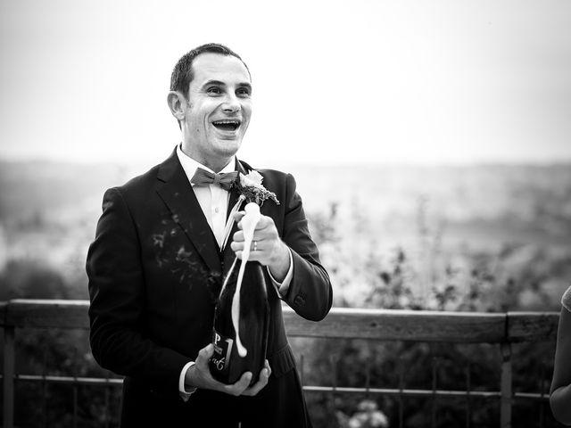 Il matrimonio di Fabio e Lucia a Fano, Pesaro - Urbino 39