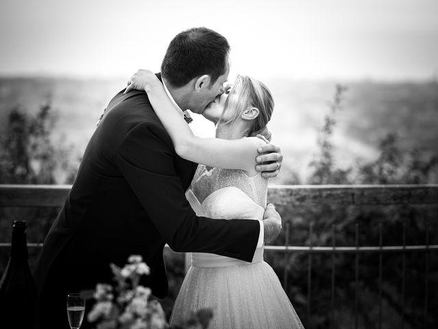 Il matrimonio di Fabio e Lucia a Fano, Pesaro - Urbino 40