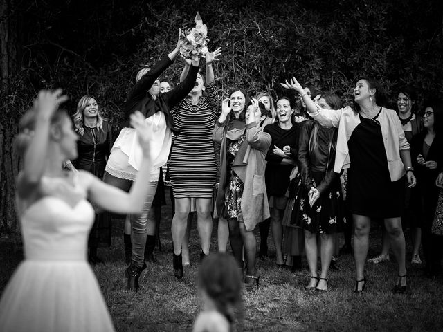 Il matrimonio di Fabio e Lucia a Fano, Pesaro - Urbino 42