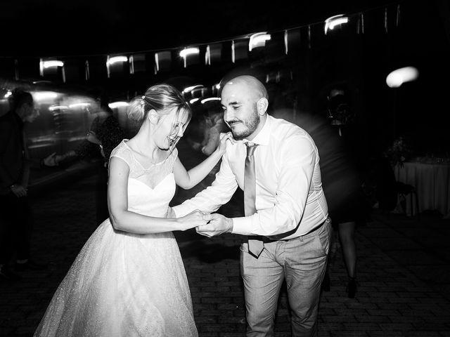 Il matrimonio di Fabio e Lucia a Fano, Pesaro - Urbino 43