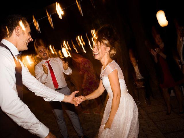 Il matrimonio di Fabio e Lucia a Fano, Pesaro - Urbino 45