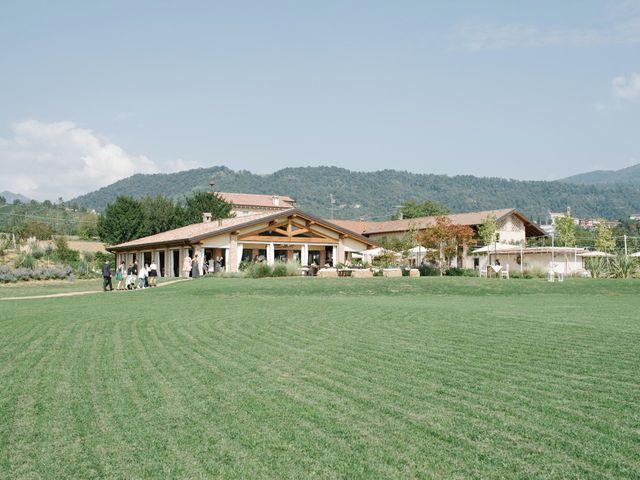 Il matrimonio di Maichol e Valeria a Bergamo, Bergamo 2