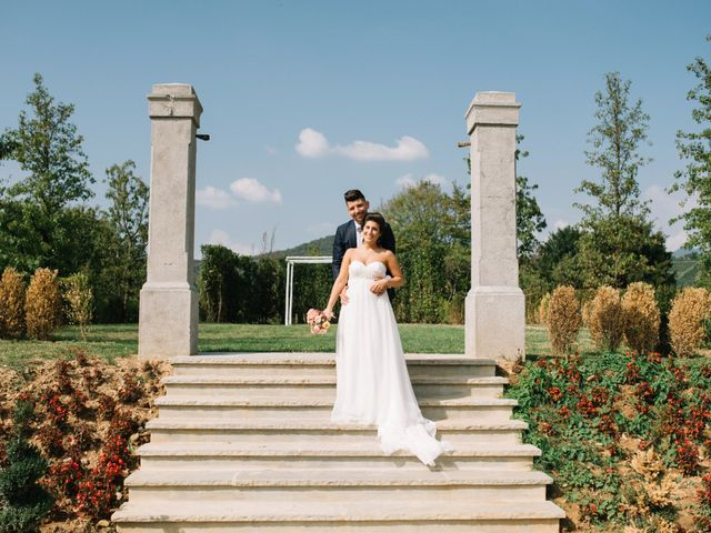 Il matrimonio di Maichol e Valeria a Bergamo, Bergamo 13