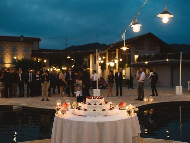 Il matrimonio di Maichol e Valeria a Bergamo, Bergamo 18