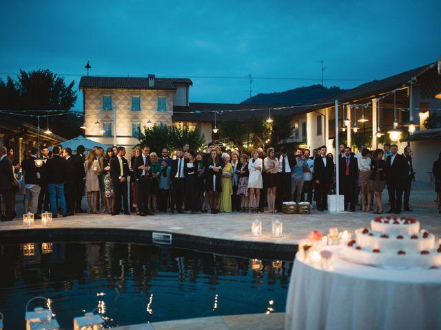 Il matrimonio di Maichol e Valeria a Bergamo, Bergamo 19