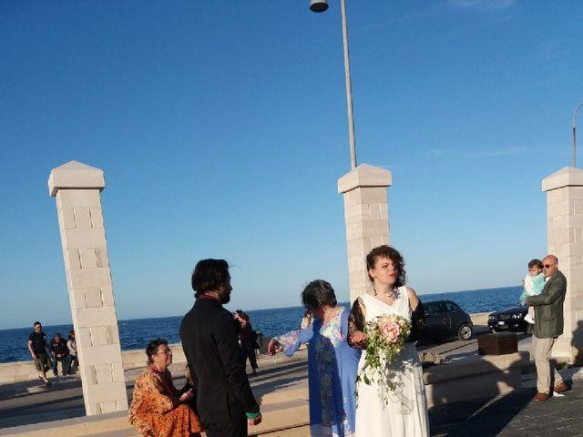 Il matrimonio di Eloisa e Cesare  a Fasano, Brindisi 5