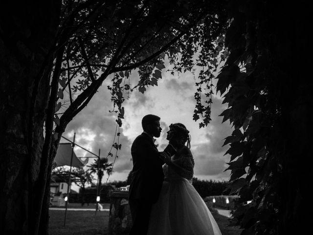 Le nozze di Margherita e Rino