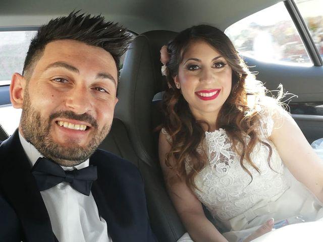 Il matrimonio di Emanuele  e Federica a Palermo, Palermo 1