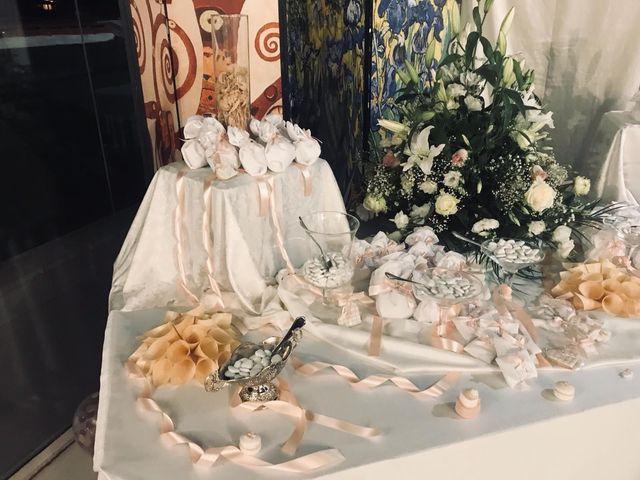 Il matrimonio di Emanuele  e Federica a Palermo, Palermo 7