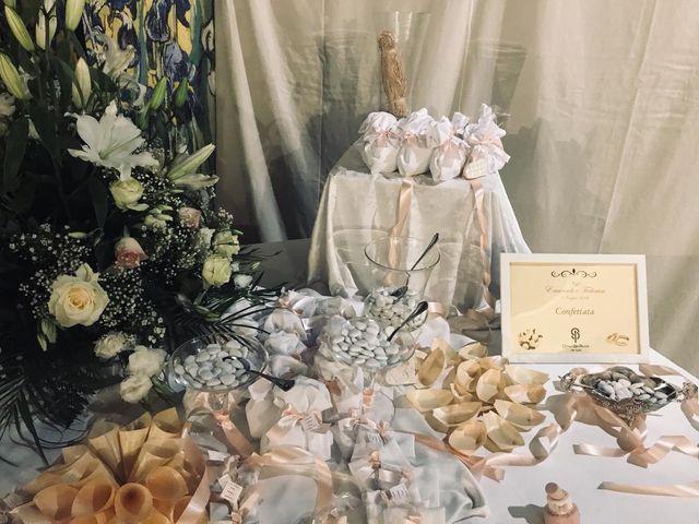 Il matrimonio di Emanuele  e Federica a Palermo, Palermo 8