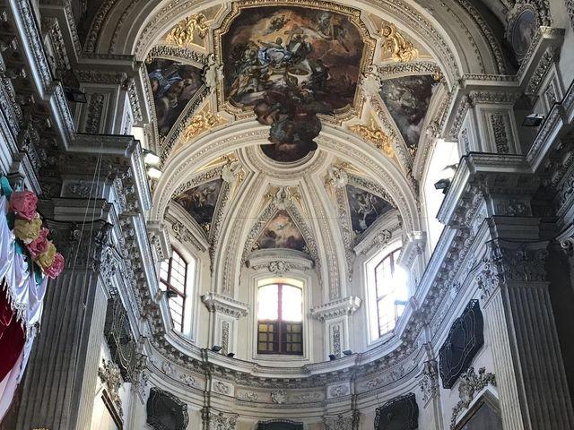 Il matrimonio di Emanuele  e Federica a Palermo, Palermo 10