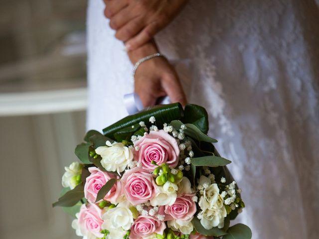 Il matrimonio di Fabio e Michela a Cinisello Balsamo, Milano 5