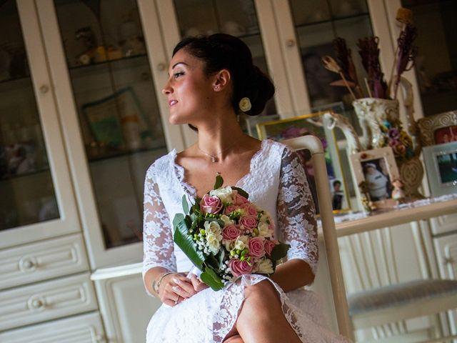 Il matrimonio di Fabio e Michela a Cinisello Balsamo, Milano 9