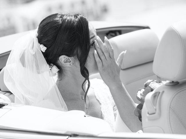 Il matrimonio di Fabio e Michela a Cinisello Balsamo, Milano 14