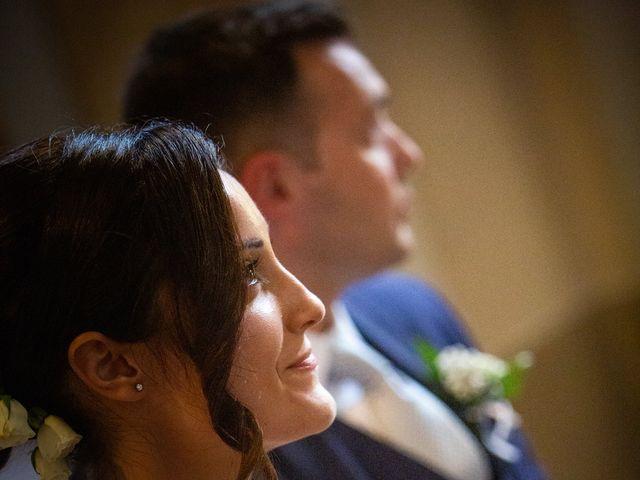 Il matrimonio di Fabio e Michela a Cinisello Balsamo, Milano 21