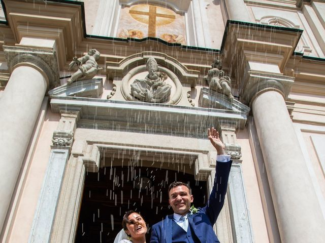 Il matrimonio di Fabio e Michela a Cinisello Balsamo, Milano 22