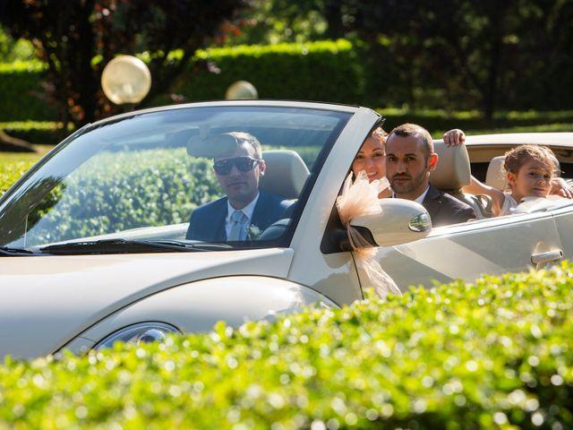 Il matrimonio di Fabio e Michela a Cinisello Balsamo, Milano 30