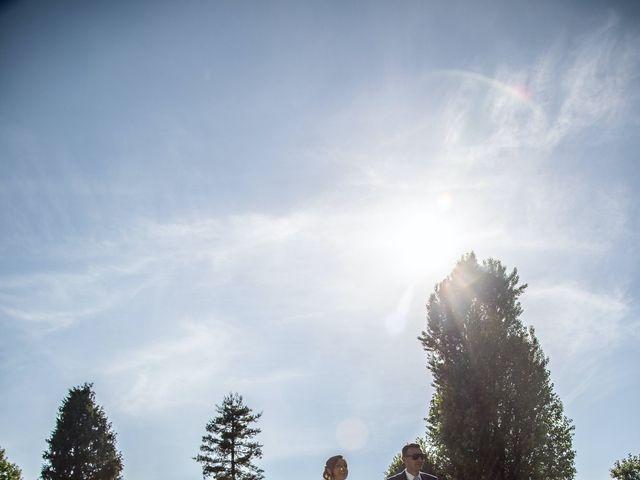 Il matrimonio di Fabio e Michela a Cinisello Balsamo, Milano 33