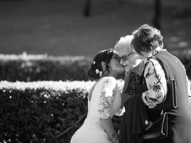 Il matrimonio di Fabio e Michela a Cinisello Balsamo, Milano 35