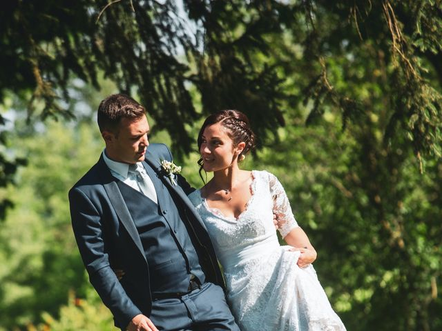Il matrimonio di Fabio e Michela a Cinisello Balsamo, Milano 36