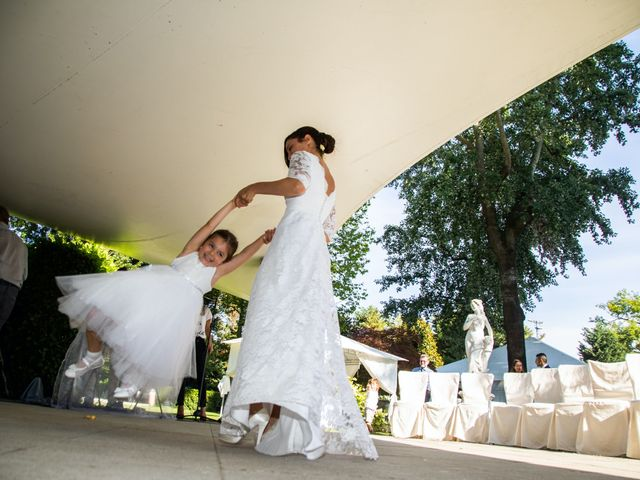 Il matrimonio di Fabio e Michela a Cinisello Balsamo, Milano 37