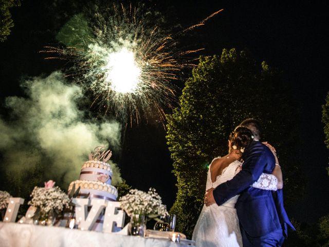 Il matrimonio di Fabio e Michela a Cinisello Balsamo, Milano 47