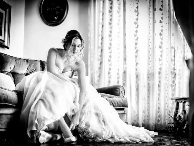 Il matrimonio di Danilo e Morin a Polpenazze del Garda, Brescia 4