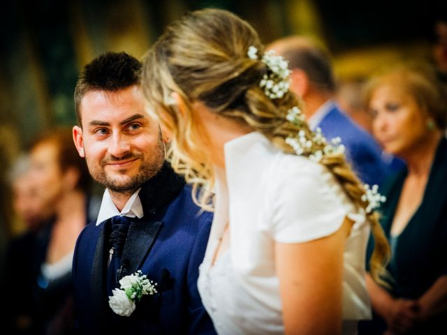 Il matrimonio di Danilo e Morin a Polpenazze del Garda, Brescia 5