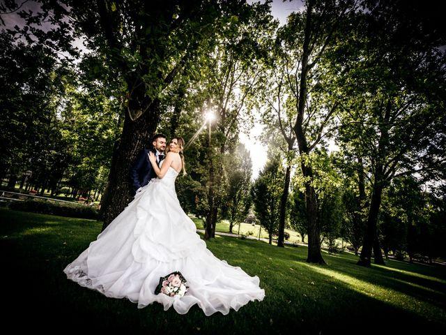 Il matrimonio di Danilo e Morin a Polpenazze del Garda, Brescia 8
