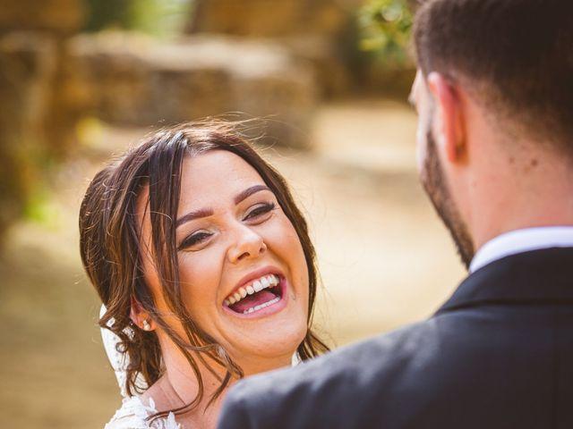 Il matrimonio di Giuseppe e Jasmine a Agrigento, Agrigento 18