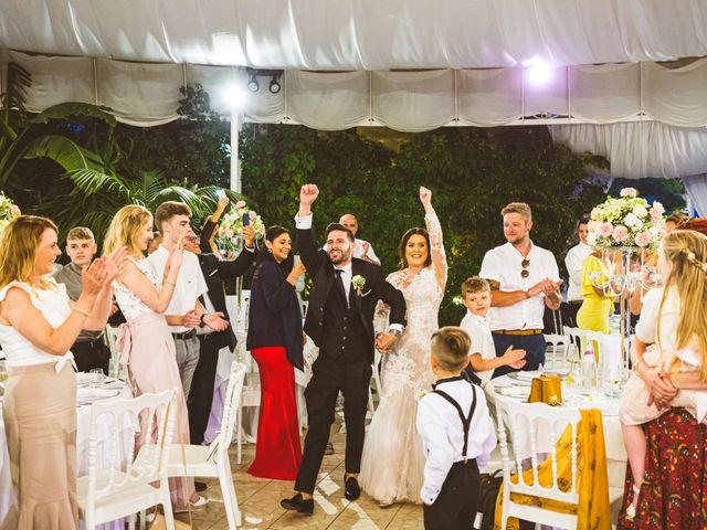 Il matrimonio di Giuseppe e Jasmine a Agrigento, Agrigento 29