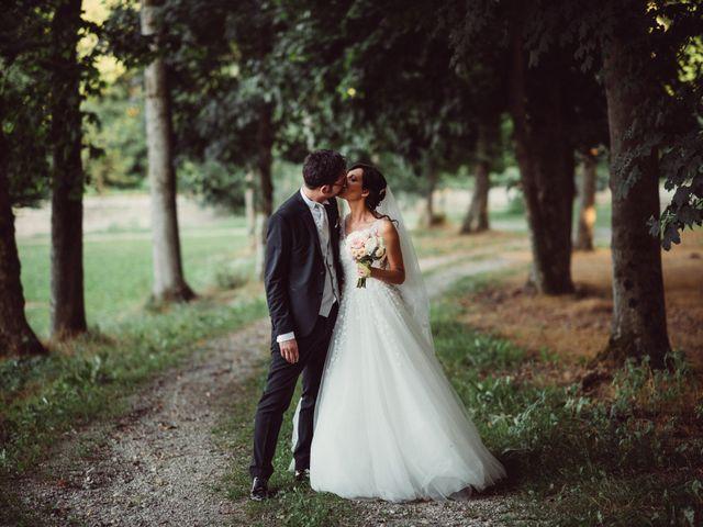 Le nozze di Luisa e Danilo