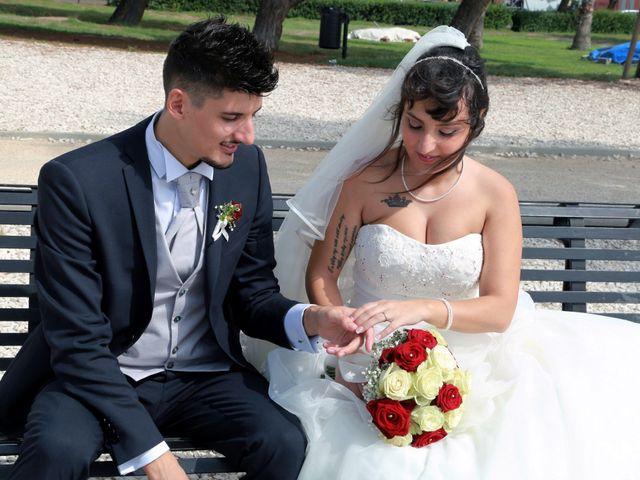 Il matrimonio di Luca e Azzurra a Cagliari, Cagliari 1