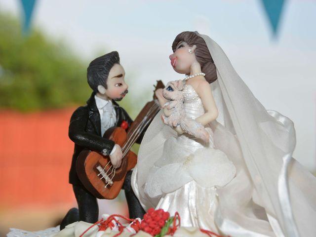 Il matrimonio di Luca e Azzurra a Cagliari, Cagliari 2