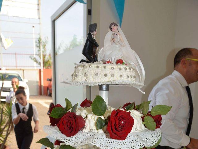 Il matrimonio di Luca e Azzurra a Cagliari, Cagliari 5