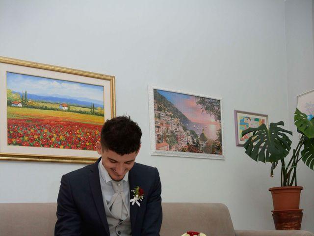Il matrimonio di Luca e Azzurra a Cagliari, Cagliari 4