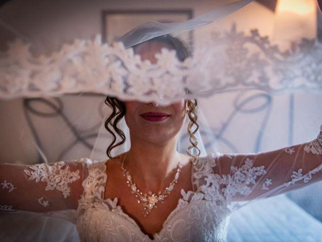 Il matrimonio di Fabio e Ilaria a Laveno-Mombello, Varese 16