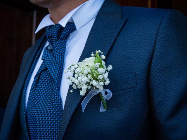 Il matrimonio di Fabio e Ilaria a Laveno-Mombello, Varese 17