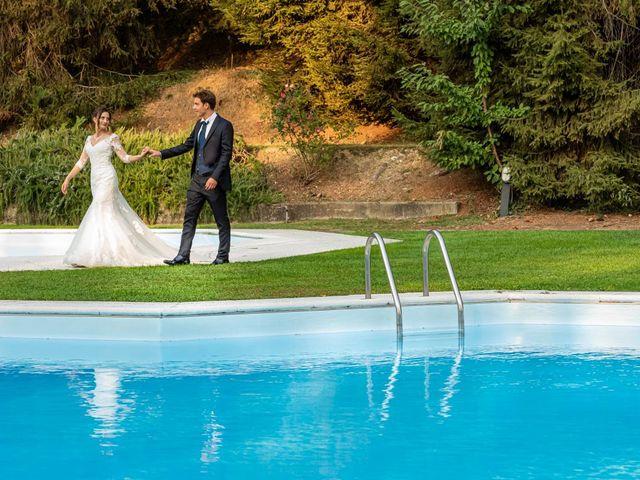 Il matrimonio di Fabio e Ilaria a Laveno-Mombello, Varese 49