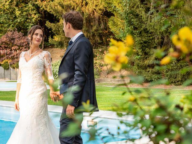Il matrimonio di Fabio e Ilaria a Laveno-Mombello, Varese 50